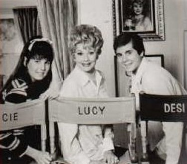 Image result for lucie arnaz and her mother