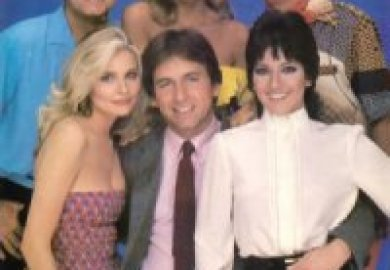 Threes Company Cast Members