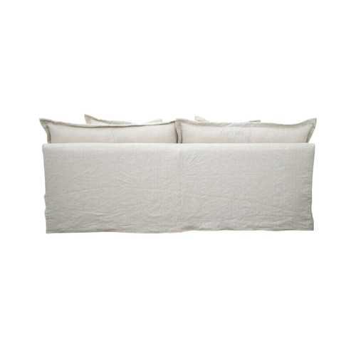 sofa cover storage bag sorrento bright house doloris 7 39 with slipcover