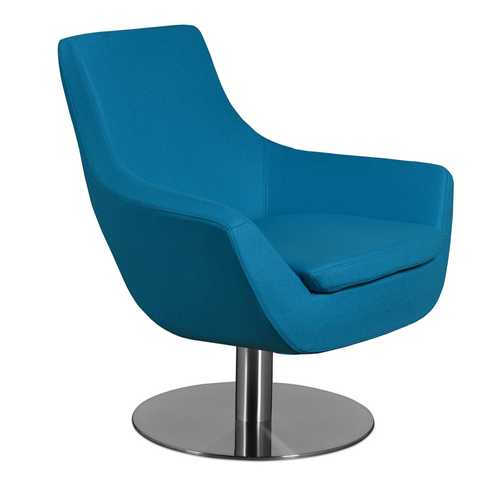 turquoise lounge chair low back lawn chairs griffin