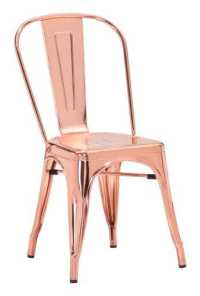 Gavriell Dining Chair - Copper