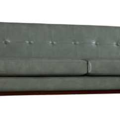 Grey Leather Sofas And Chairs Sofa Cama Chaise Longue El Corte Ingles Annabelle Smoke