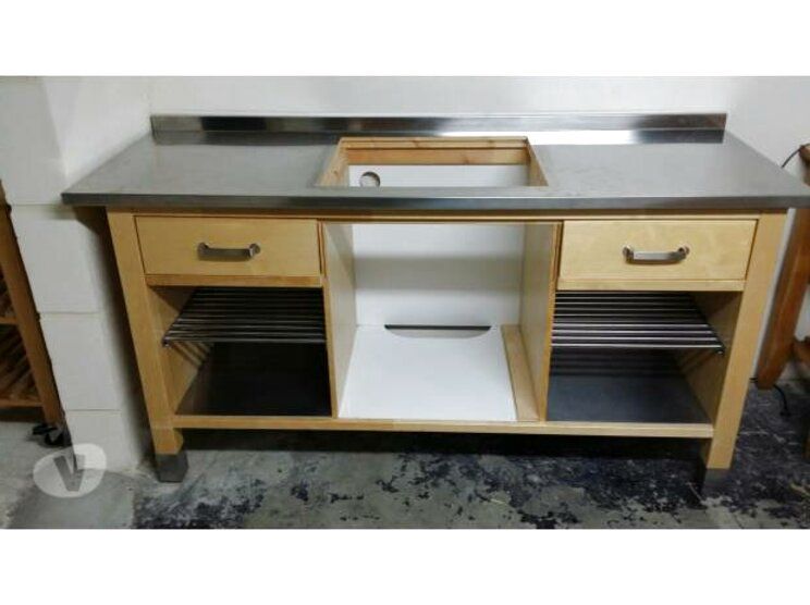 meuble cuisine ikea varde