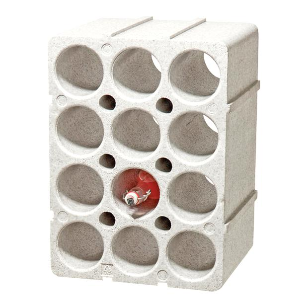 range bouteille polystyrene d occasion