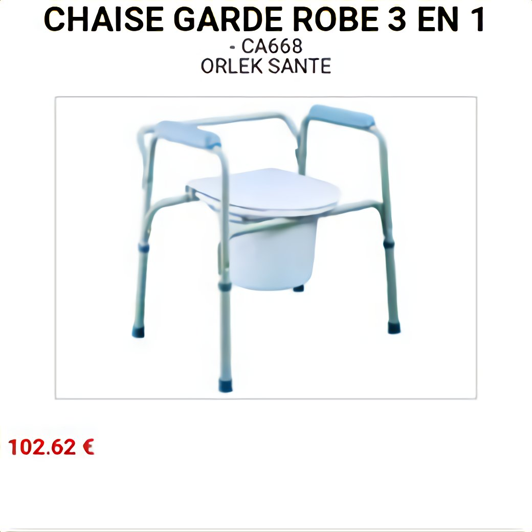 chaise percee d occasion plus que 3 a