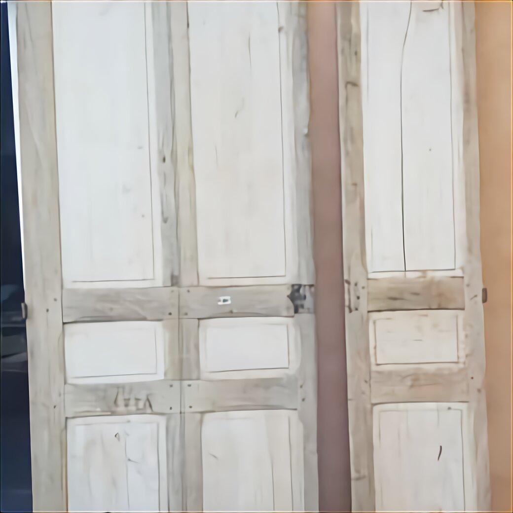 double porte interieur d occasion