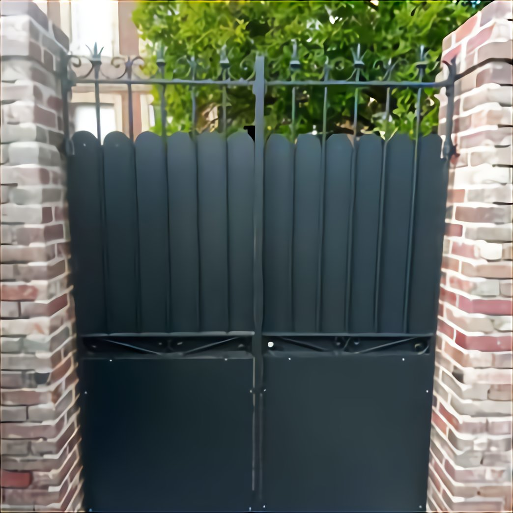 portail aluminium portail d occasion