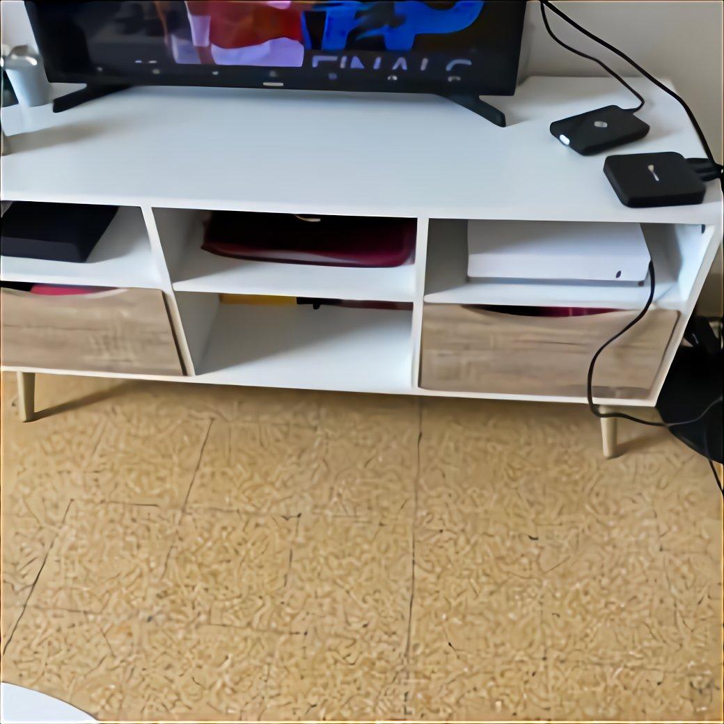 meuble tv ikea bouleau d occasion