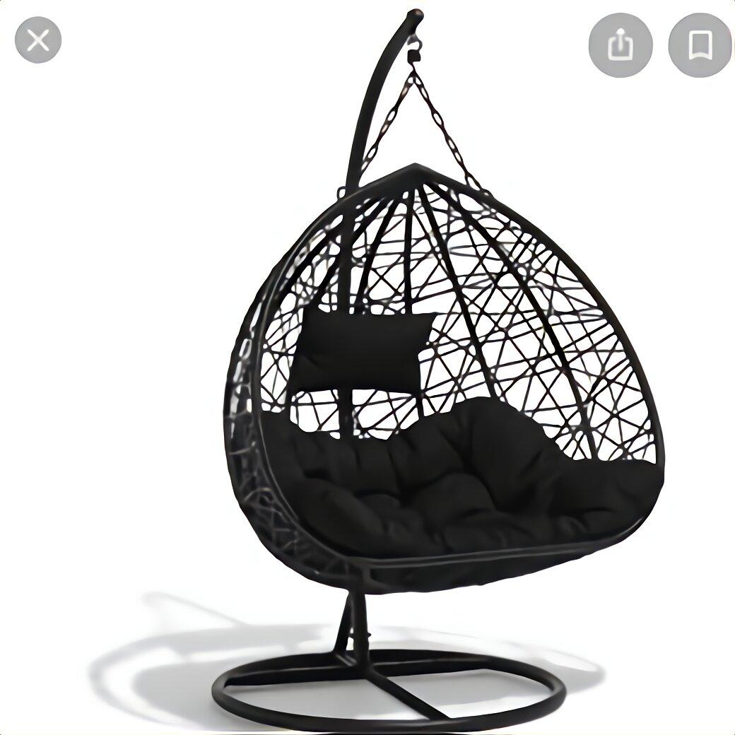 fauteuil suspendu d occasion plus que
