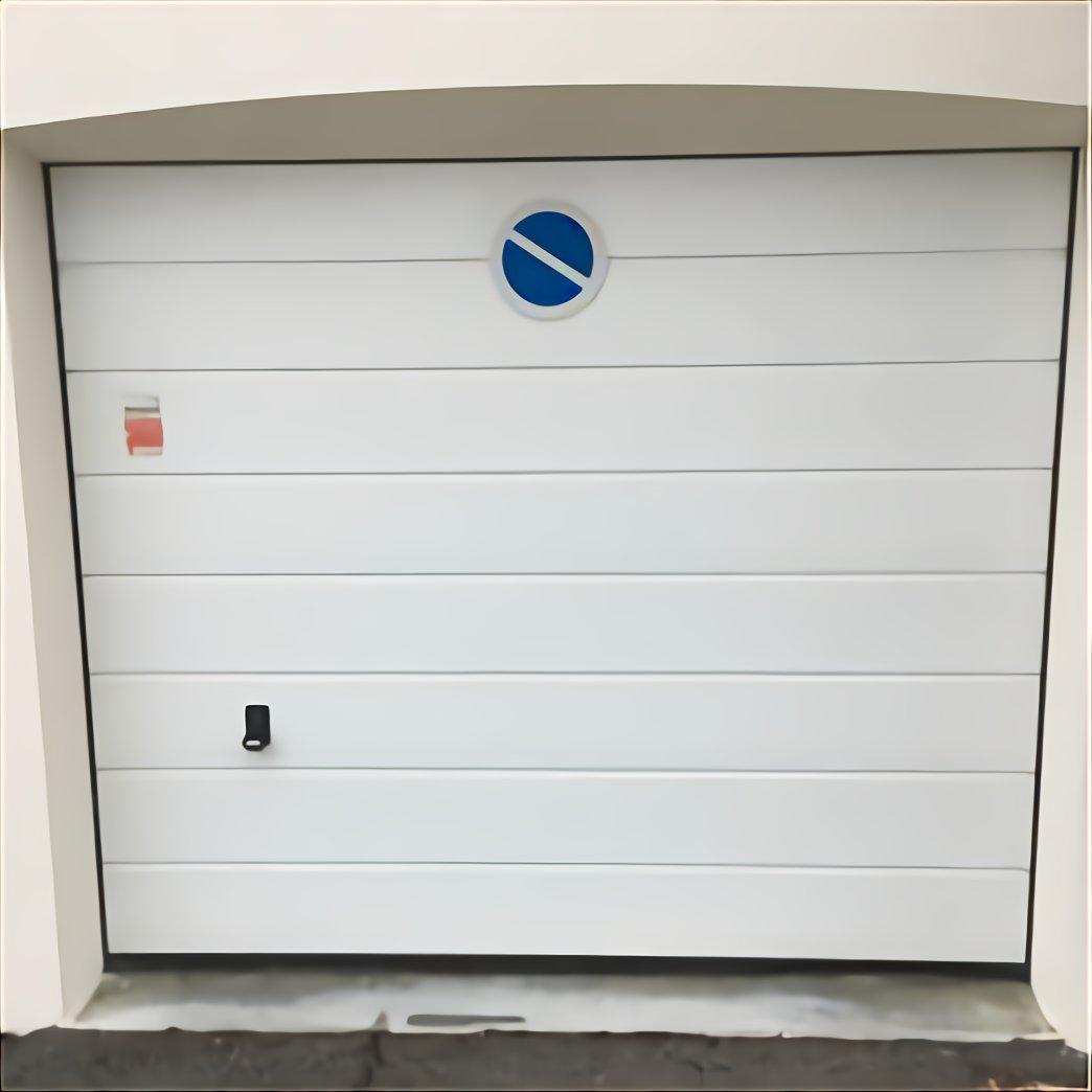 Porte Basculante Tubauto D Occasion