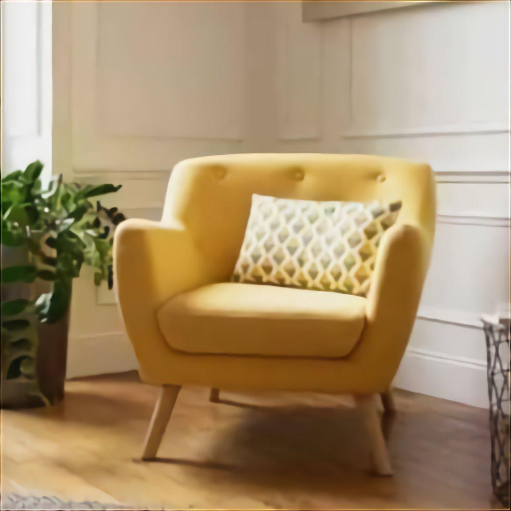 fauteuil scandinave d occasion