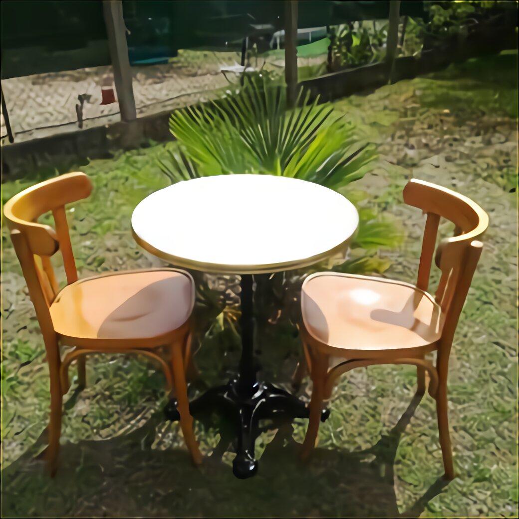chaises bistrot d occasion plus que 3