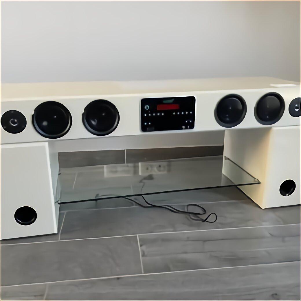 meuble tv home cinema integre meuble d