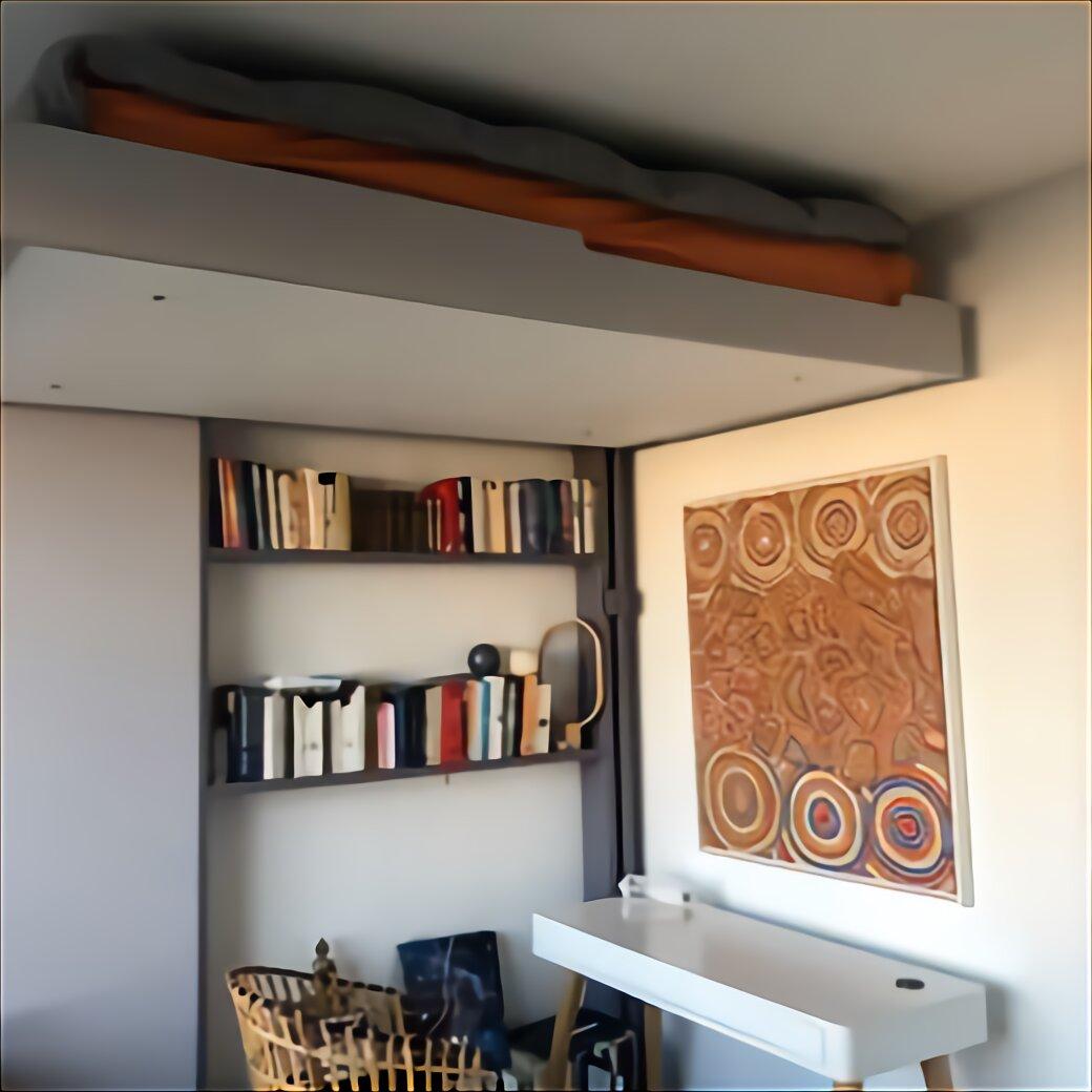lit escamotable plafond d occasion