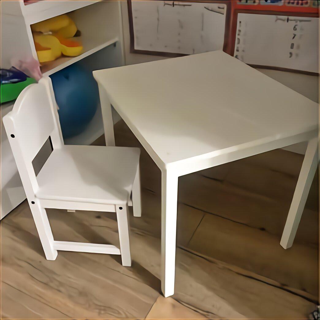 table chaise enfant ikea d occasion