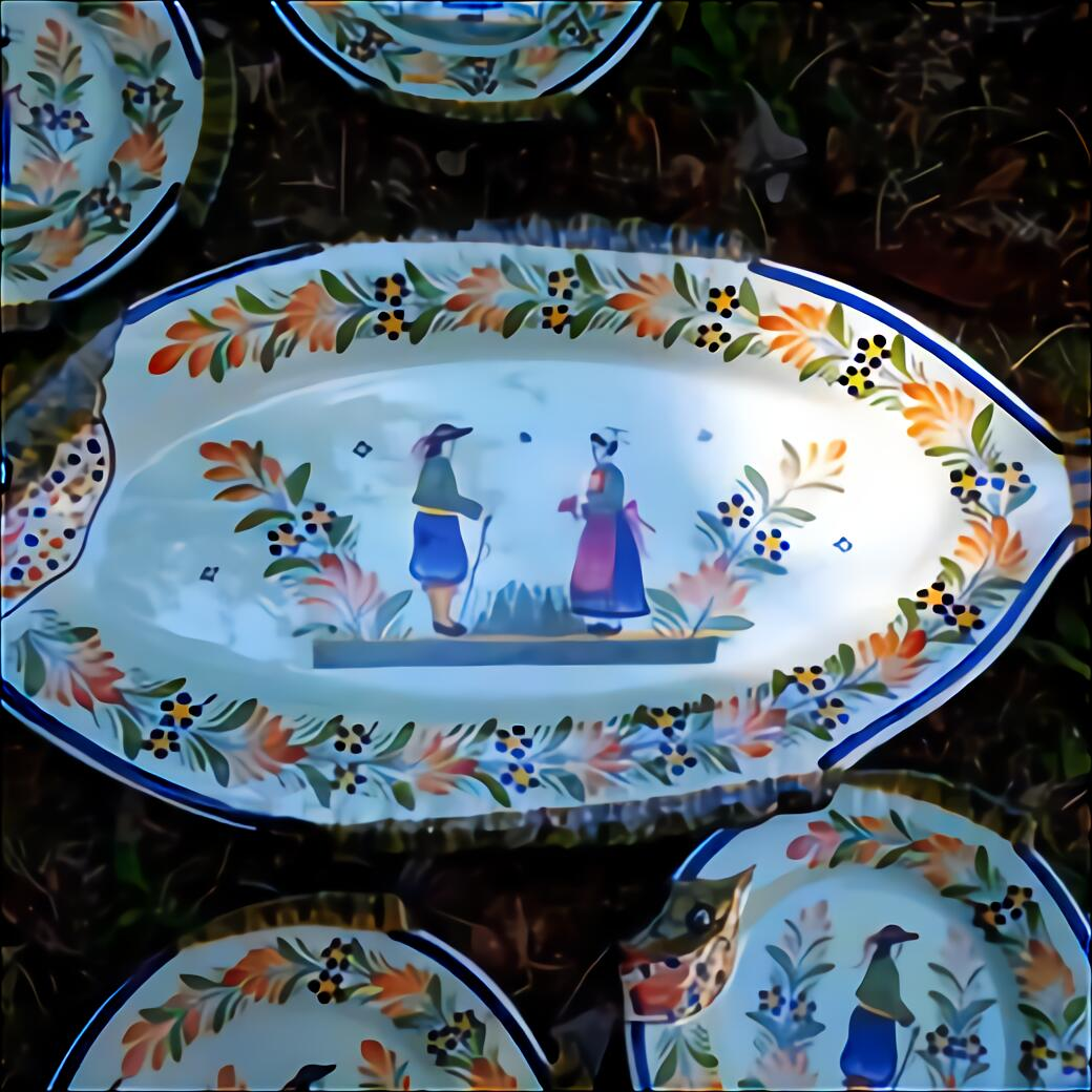 faience gien ancienne d occasion