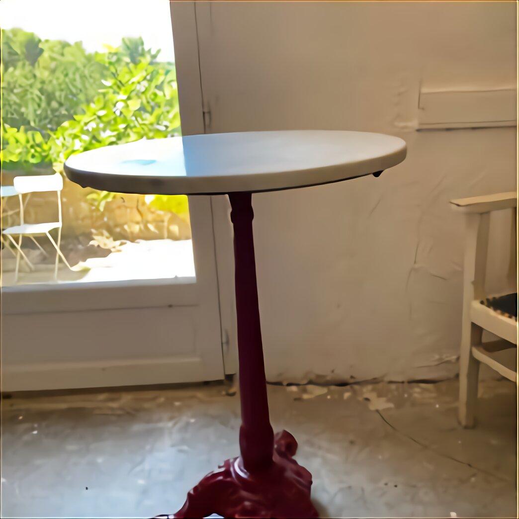 table bistrot d occasion plus que 4 a