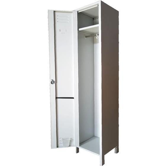 armoire metallique vestiaire occasion