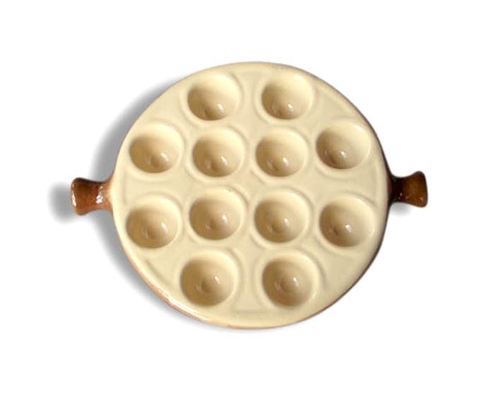 assiette escargots d occasion
