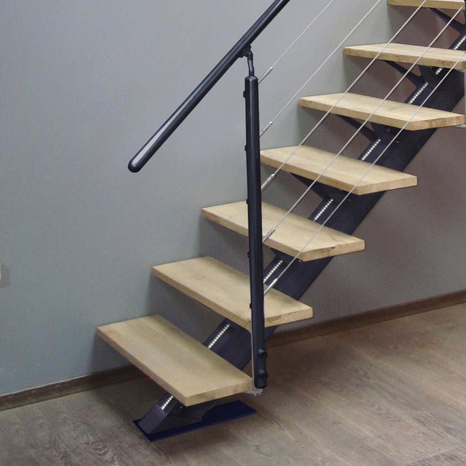 Boule Rampe Escalier Leroy Merlin Gamboahinestrosa