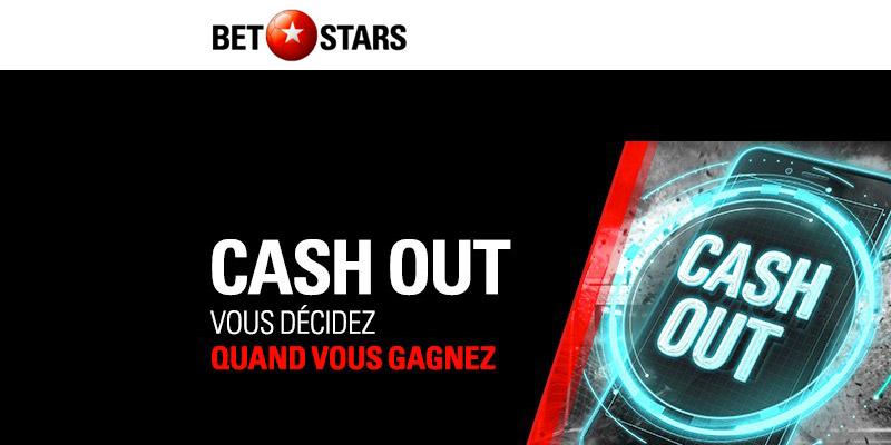 cash out betstars