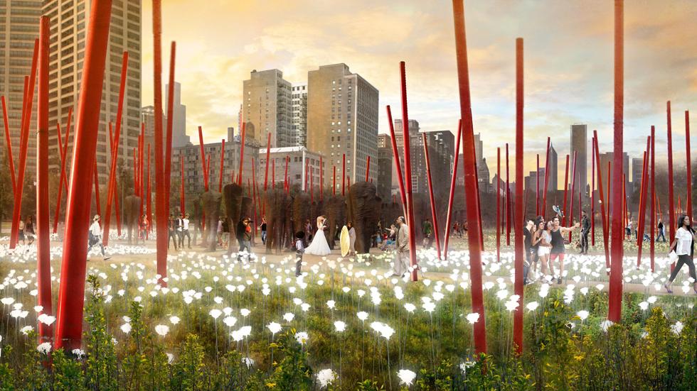 Facilitating the Future of South Grant Park