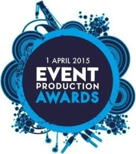 event production awards