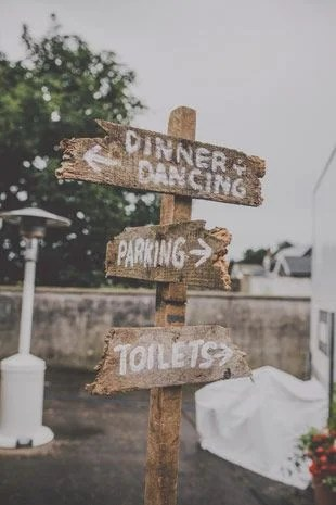 Top 5 Wedding Toilet Ideas • Site Event