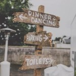 wedding toilet hire