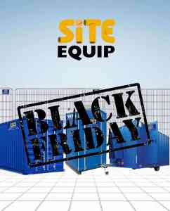 Black Friday 2016 Deals On Toilet Hire!