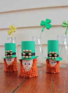 st patricks day toilet hire