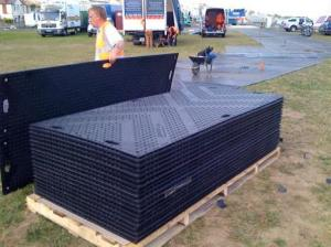 EVENT TRACKWAY DRY HIRE