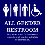 Gender Neutral Bathroom Hire Available Now!
