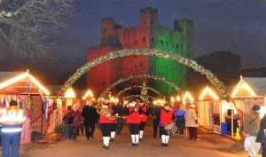 christmas market in kent