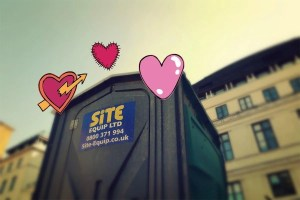 Love Your Loo