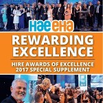 HAE EHA Award – 2017 Supplement – April 2017