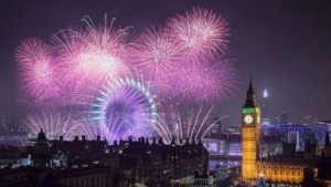 10 Best New Years Eve Events Hampshire, Surrey & London
