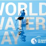 Celebrate World Water Day 2018
