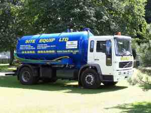 portable toilet hire Southampton