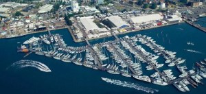 best boat shows in hampshire