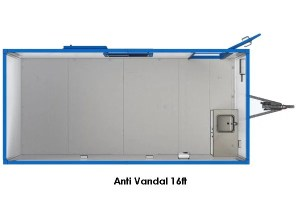 anti vandal 16ft