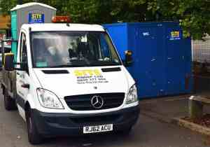 portable toilet hire eastleigh hampshire