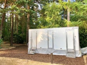 portable toilet hire uckfield