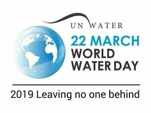 Site Equip Supports World Water Day 2019