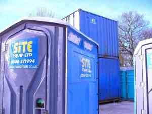Portable Toilet Hire Walthamstow Essex