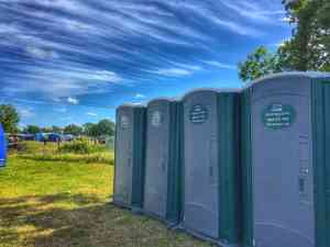 Portable Toilet Hire Bexleyheath Kent