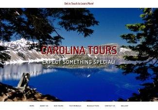 Carolina Tours