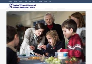 Virginia Wingard Memorial United Methodist Church