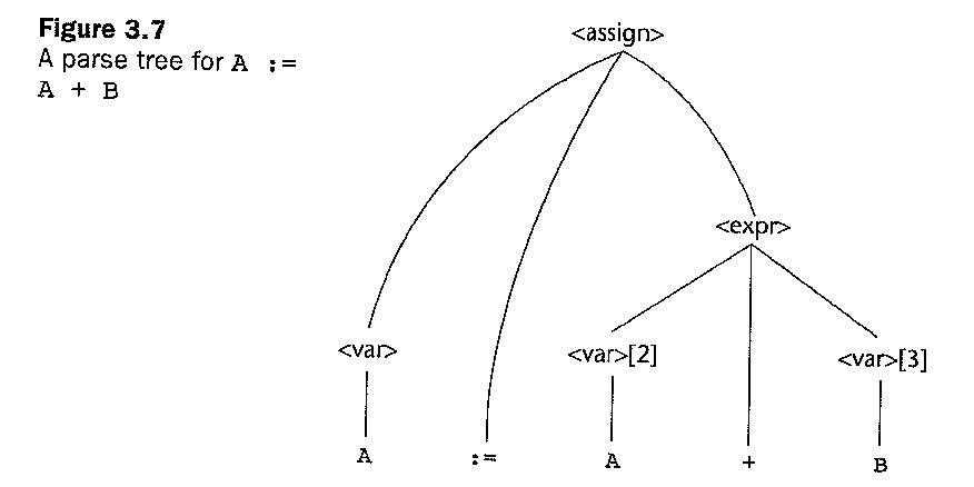 définition exemple d arbre