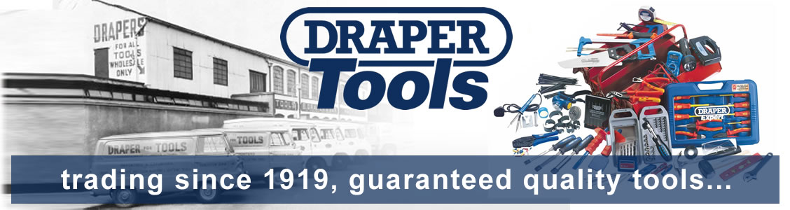 Draper Bench Grinder Spares